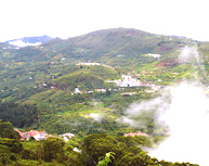 Kodaikanal Valley View