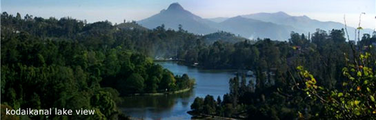 Kodaikanal_lakeview